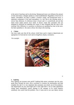 Referāts 'How Store Can Attract Customers', 8.