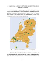 Referāts 'The Protection of National Parks in the Netherlands and Latvia', 4.