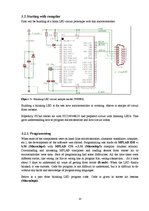 Referāts 'Circuit Design for Ultrasonic Location Detection Combined with RFID', 13.