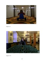"Referāts 'Symbols and Signs in Stanley Kubrick's Film ""The Shining""', 28."