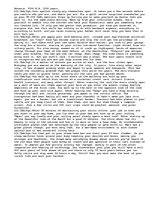 Eseja 'Futuristic Essay- Creative- Unedited  Note: Essay is in the 2nd person', 1.