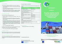 Konspekts 'Regulations on Fluorinated Greenhouse Gasses in EU', 1.