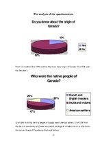 Referāts 'The Origin of Canada and Native Canadians ', 17.
