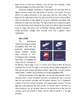 "Referāts 'Brand Analysis ""Nike""', 6."
