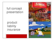 Referāts 'Analysis of Simba Dickie Group Enterprise', 20.