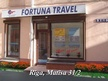 "Prezentācija 'Travel Agency ""Fortuna Travel""', 3."