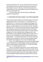 Referāts 'The Origins of the Japanese Language', 11.