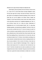 Eseja 'Essay on the International Criminal Court ', 5.