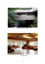 "Referāts 'House in America ""Fallingwater""', 21."