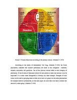 Referāts 'The Use of Colours in English Lessons Teaching Vocabulary to Secondary School Pu', 16.