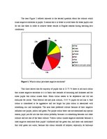 Referāts 'The Use of Colours in English Lessons Teaching Vocabulary to Secondary School Pu', 23.