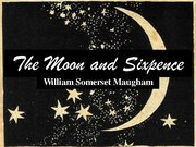 "Prezentācija 'The Book ""The Moon and The Sixpence""', 1."