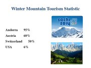 Referāts 'The Possibility of Sustainable Tourism Development in Mountain Tourism', 21.