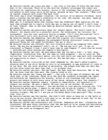 Human Condition Essay
