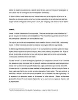 Referāts 'Case Brief', 3.