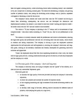 Referāts 'Analytical Report of an Interview of a Chief Executive Officer of Creative Indus', 5.