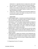 Referāts 'Analytical Report of an Interview of a Chief Executive Officer of Creative Indus', 12.