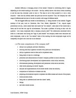 Referāts 'Analytical Report of an Interview of a Chief Executive Officer of Creative Indus', 14.