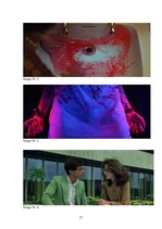 Referāts 'The Symbolic Meanings of Colours and Motifs of Fairy Tales in Dario Argento's Fi', 27.