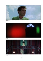 Referāts 'The Symbolic Meanings of Colours and Motifs of Fairy Tales in Dario Argento's Fi', 28.